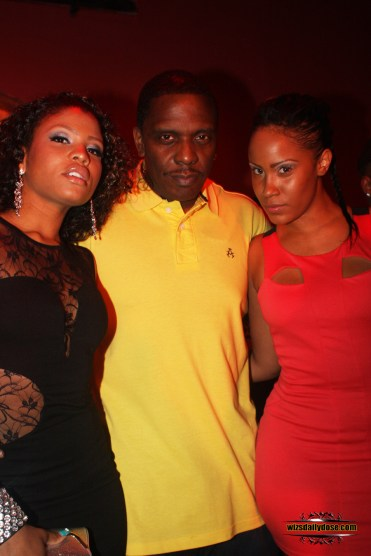 Straight Stuntin Release Party45 2012.thewizsdailydose